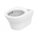 TOTO MH  - viseča wc školjka brez roba za TOTO Washlet z skritimi kabli